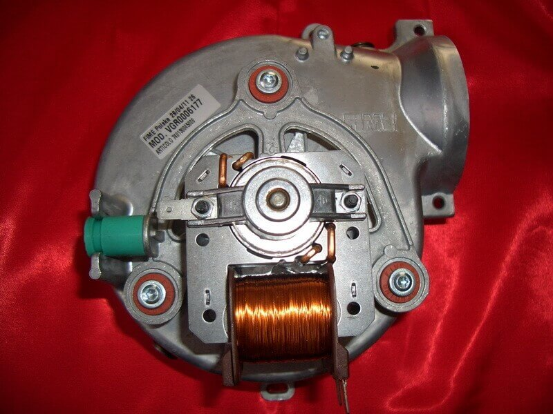 65104357 Ariston Egis Clas 24 Ff