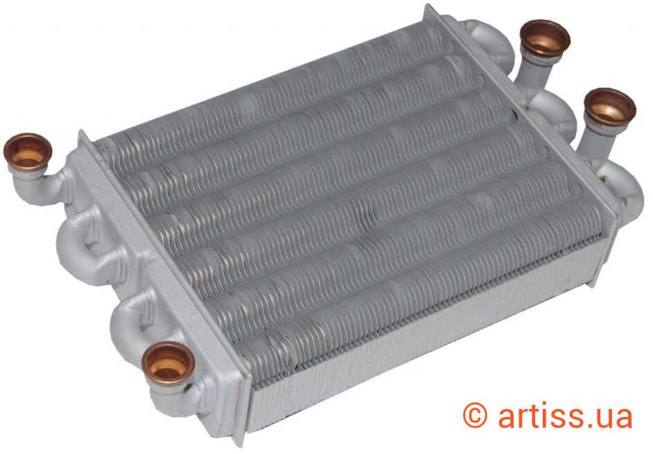 Вторичный теплообменник для газового котла sime Пластинчатый теплообменник Alfa Laval AQ20-FD Набережные Челны