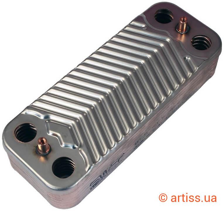 Пластинчатые теплообменники Danfoss серия XGC-L013L Серов