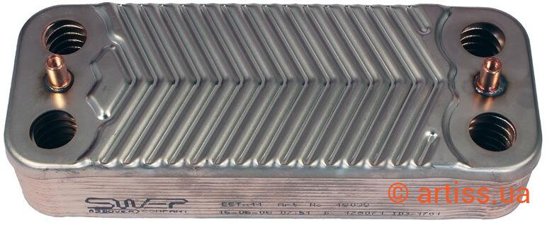 Газовый котел immergas теплообменник Пластины теплообменника Анвитэк AX 30 Владивосток