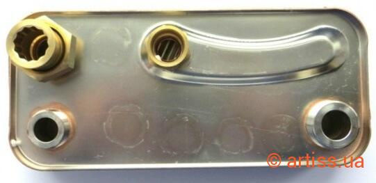 Куплю теплообменник котла микро 2 Подогреватель низкого давления ПН 56-16-4 I Сургут