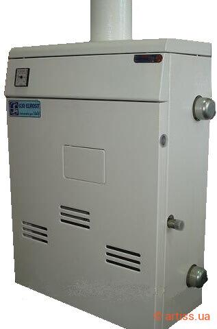 Теплообменник газового котла термобар Пластинчатый теплообменник Funke FP 40 Юрга