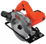 Дисковая пила Black&Decker CS1250L