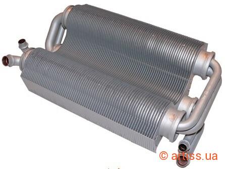 Куплю теплообменник феролли теплообменник для вентиляции водяной купить в