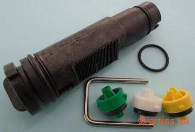 датчик протока воды для газового котла аристон
