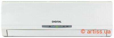Фото кондиционер digital dac-18bw