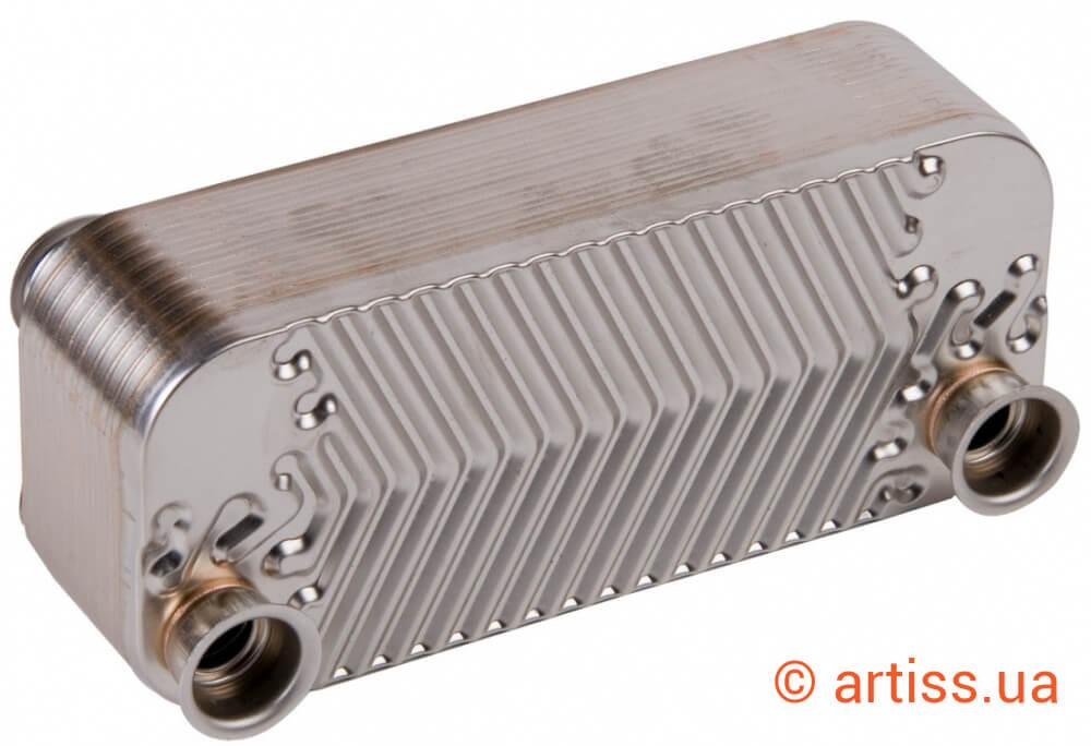 Газовый теплообменник цена Кожухотрубный испаритель WTK TCE 1583 Артём