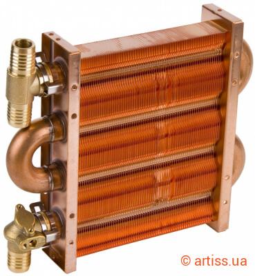 Теплообменники для котлов дэу регистрация в ртн теплообменник труба в трубе