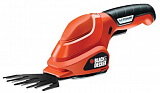 Аккумуляторные ножницы Black&Decker GSL200-QW