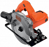 Дисковая пила Black&Decker CS1550