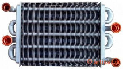 Купить теплообменник в газовом ferroli24 котлы теплообменники эт-004с-16