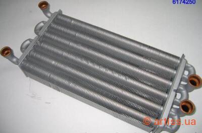 Теплообменник на котёл sime коаксиальный теплообменник для настенного котла beretta 24 csi