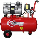 Компрессор Intertool PT-0022