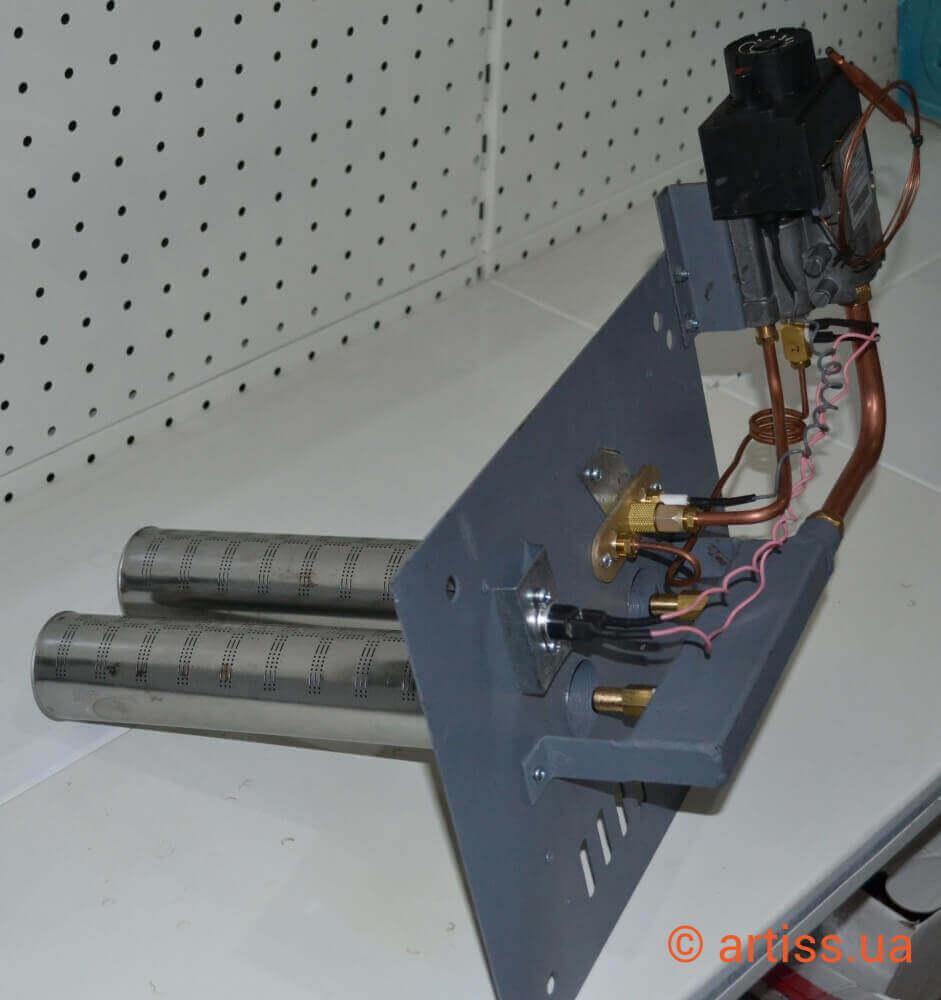инструкция на устройство газогорелочное вакула 20