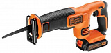 Сабельная пила Black&Decker BDCR18-QW