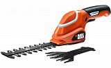 Аккумуляторные ножницы Black&Decker GSL700KIT-QW