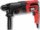 Перфоратор Black&Decker KD860KA-QS