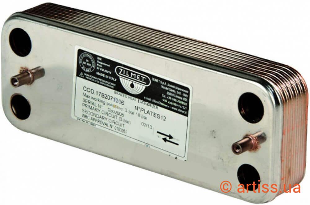 Пластинчатый теплообменник Thermowave TL-150 Элиста