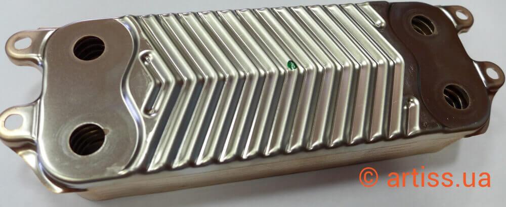 Вторичный теплообменник для газового котла протерм гепард Пластинчатый теплообменник Thermowave TL-400 Иваново