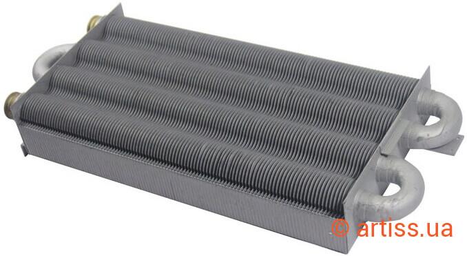 Теплообменники для газовых котлов baxi Пластинчатый теплообменник Alfa Laval M10-BFM Калининград