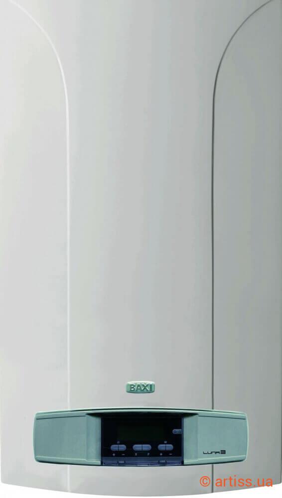 котел газовый Baxi Luna 3 240 Fi цена отзывы продажа Artiss
