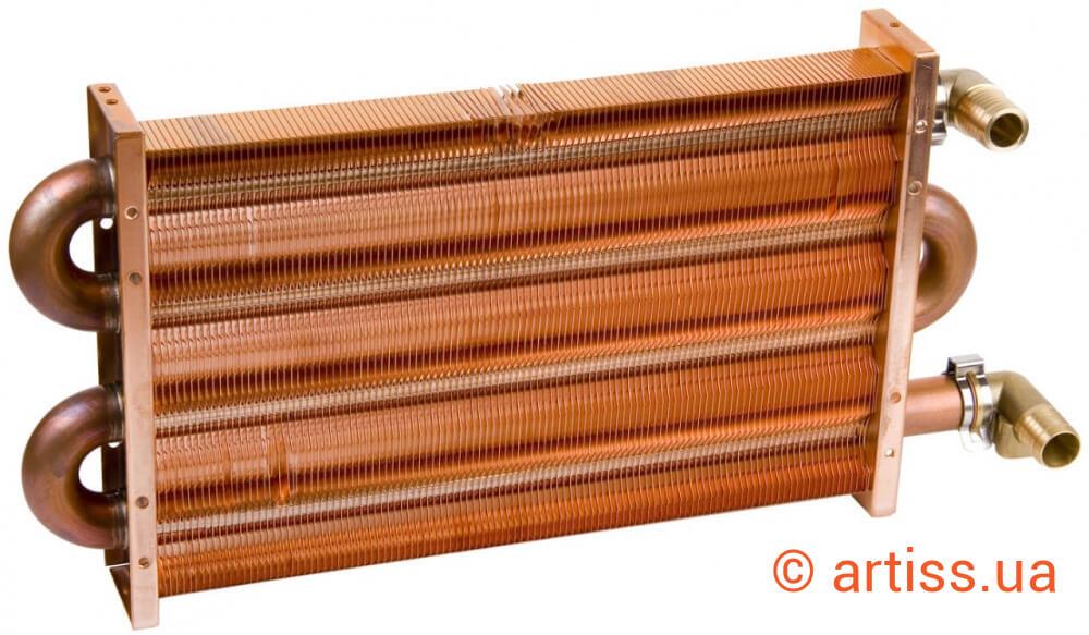 Купить теплообменник газового котла дэу Пластины теплообменника Sondex S220 Самара