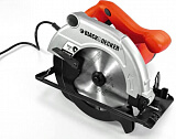 Дисковая пила Black&Decker KS1300-QS