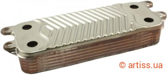 Купить теплообменник для газового котла вайлант 24 Уплотнения теплообменника Теплохит ТПР 12 Хасавюрт
